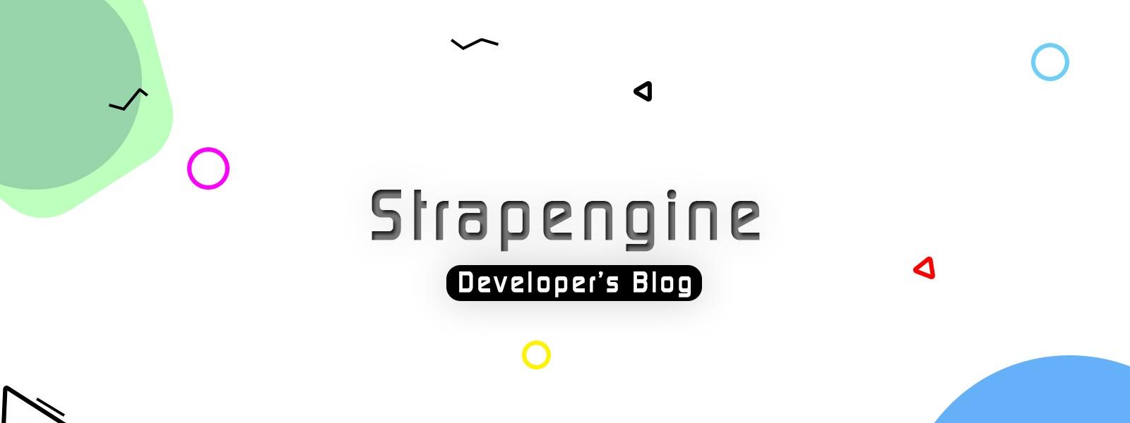 Strapengine